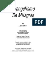 Por Miracles Evangelism