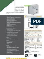 Steca Power Tarom Specification En