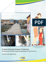 Program Keluarga Harapan di Indonesia