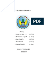 Biografi Pandhawa