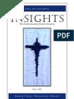 Insights 2005 Fall