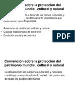 Convención sobre la protección del patrimonio mundial,-2 (1)
