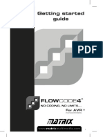 FLOWCODE 4 Getting Started Guide
