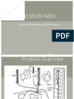 Ericsson 6601