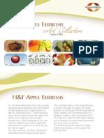 HF Apfeleditionen En