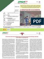 Investigacion de Accidentes Ergafp74