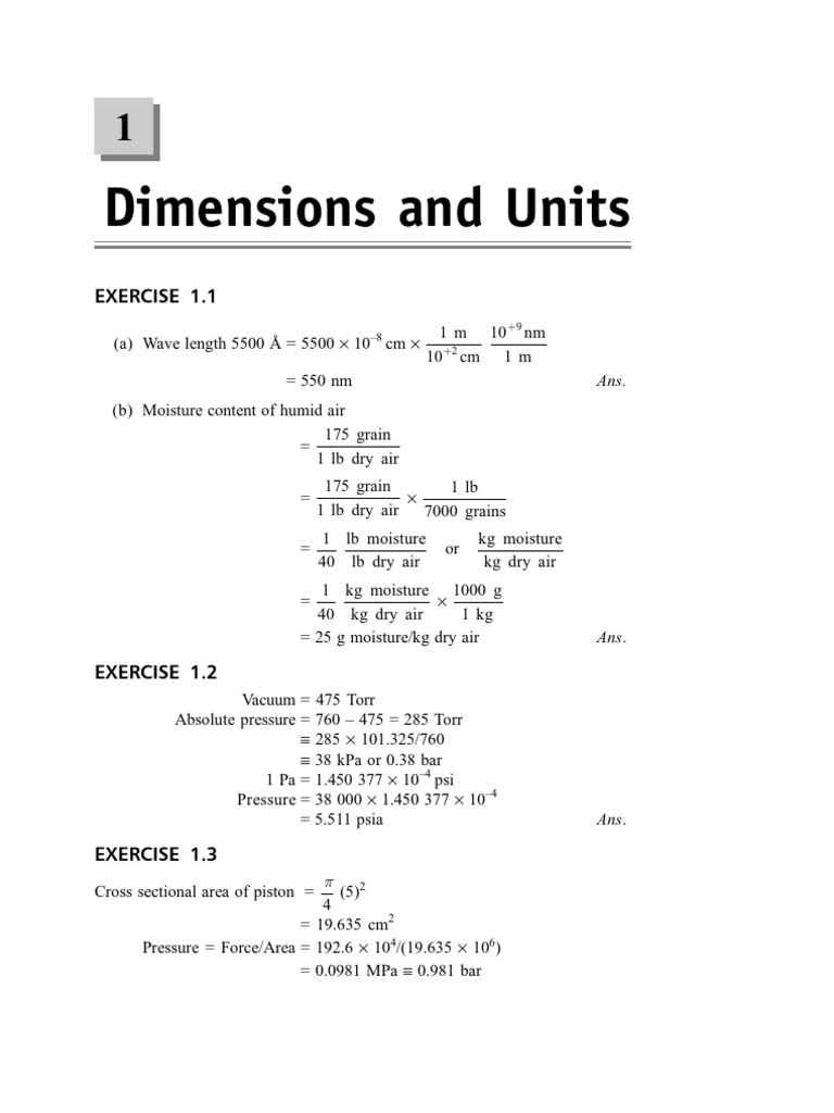 67.6 Kg To Lbs Stunning solution_manual for stoichiometry- bhatt and thakore | mole (unit
