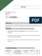 sample resume for civil engineer connectcv engineering design