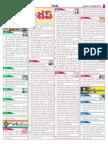 weekly roundup telugu
