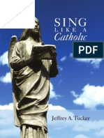 Sing Like a Catholic