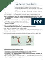 T4_Las Fuerzas y Sus Efectos_Actividades Tema
