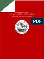 Estudio sobre imágenes del texto de Johann Daniel Mylius