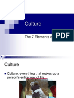 7-elements-of-culture