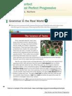 Grammar and Beyond Student Book 3 Unit 4