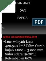 Irian Jaya Dan Papua
