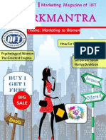 Markmantra December 2012