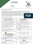 22Feb13 Newsletter