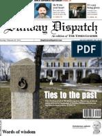 The Pittston Dispatch 02-24-2013