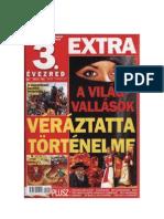 3. Évezred Extra 2011 - Tél