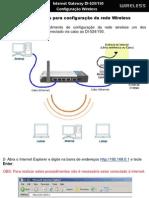 Di524h1 Wireless
