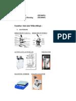 alat mikrobiologi