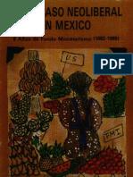 15.El Fracaso Del Neoliberalismo en Mexico.ortiz