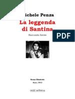La Leggenda Santina