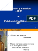 - Adverse Drug Reaction- June 2012