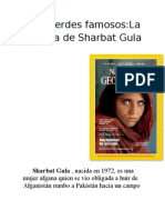 Sharat Gula Historia