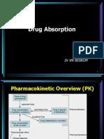 - Drug Absorption - Fev 2010
