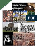 Antología+de+Historia+Comparada+de+la+Educación+en+México