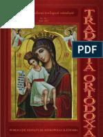 Traditia Ortodoxa 36