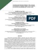 A CARTOGRAFIA DO BRASIL RECÉM DESCOBERTO