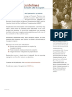 Post Transplant Physicians Guide
