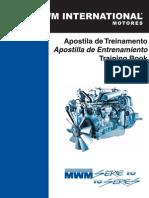 Tecnico motor Serie 10 - MWM.pdf