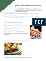 Dieta Dukan Resumo