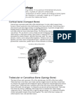 BONE PHYSIOLOGY