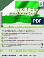 Powerpoint de Andalucía
