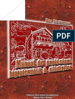 Manual de Proiectare Higrotermica a Cladirilor