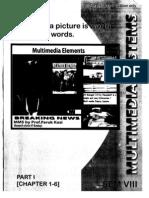 Multimedia Systems Sem Viii Faruk Kazi