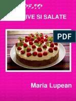 Maria Lupean - Aperitive Si Salate (Gustos.ro)