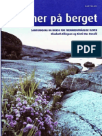 Learn Norwegian Language-Her På Berget