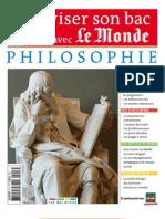 Reviser Son Bac Avec Le Monde PHILO