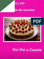 Piri Piri e Canela - Bucataria de Succes (Gustos.ro)