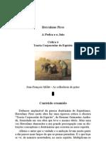2 - Herculano Pires - A Pedra e o Joio