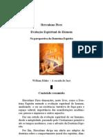 9 - Herculano Pires - Evolução Espiritual do Homem