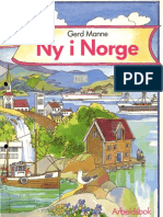 (Learn Norwegian Language) Ny i Norge Arbeidsbok (1990 Ed)