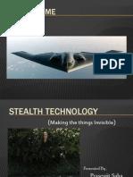 Stealth Tech