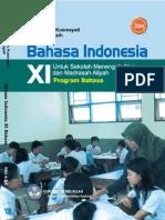 Bahasa Indonesia SMA Kelas XI (Bahasa)-Nurita Bayu Kusmayati-2009