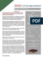 charter fact sheet 1